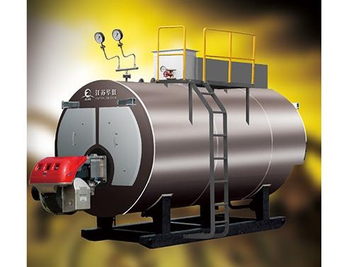 达州WNS系列燃油(气)卧式承压热水锅炉