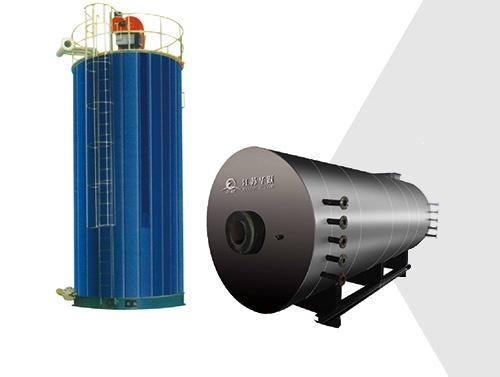 有机热载体锅炉系列